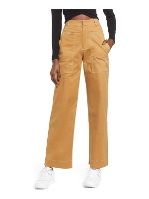 tiger Mist ada wide leg pants