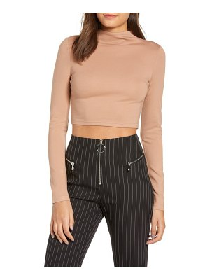 tiger Mist cameron crop top