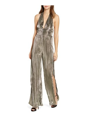 tiger Mist crystal jumpsuit