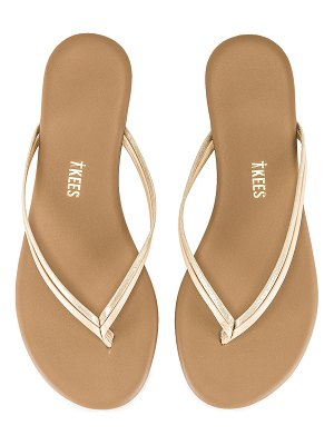 TKEES duos flip flop. - size 11 (also
