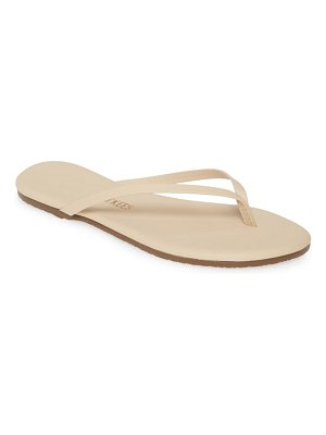 TKEES foundations flip flop