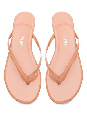TKEES Foundations Gloss Sandal