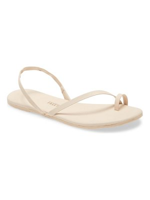 TKEES lc sandal