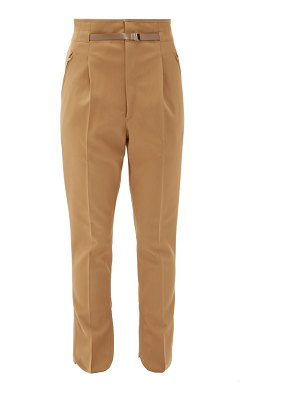 Toga high waist tailored trousers