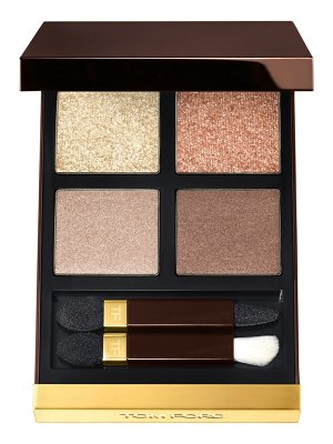 Tom Ford eyeshadow quad
