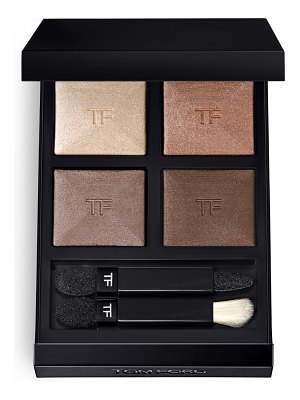 Tom Ford fabulous eye color quad eyeshadow palette