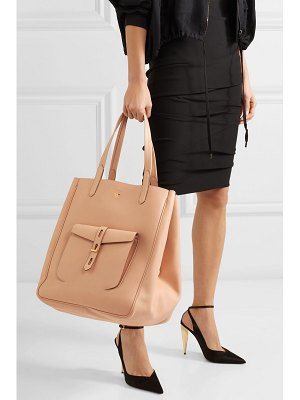 Tom Ford hollywood large leather tote