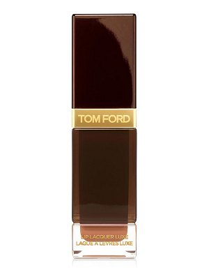 Tom Ford lip lacquer luxe - matte