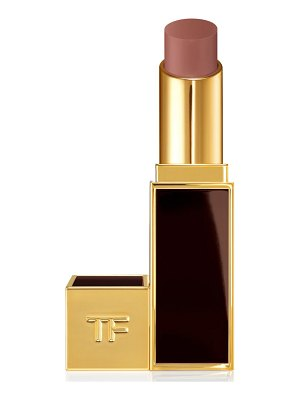 Tom Ford satin matte lip color