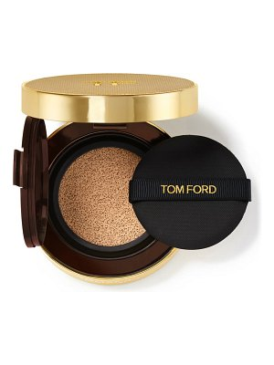 Tom Ford shade and illuminate soft radiance foundation cushion compact spf 45