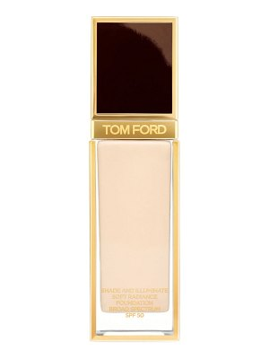 Tom Ford shade & illuminate soft radiance foundation spf 50