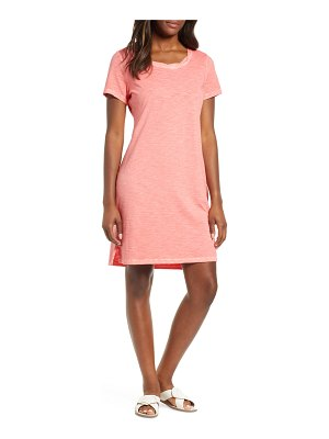 Tommy Bahama sunshine twist tee dress