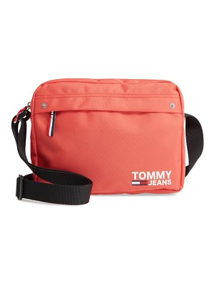 Tommy Jeans cool city crossbody bag