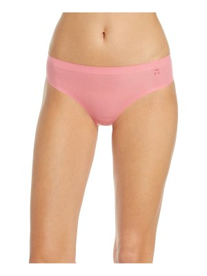 Tommy John air cheeky bikini