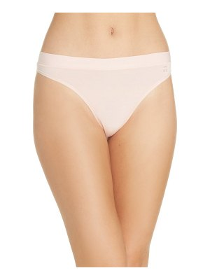 Tommy John cool cotton thong