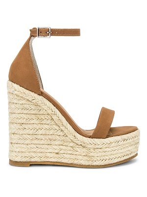 Tony Bianco boho wedge