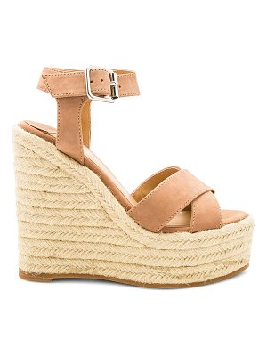 Tony Bianco Boston Wedge