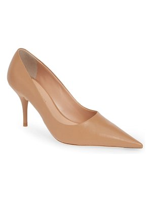 Tony Bianco harri pointy toe pump