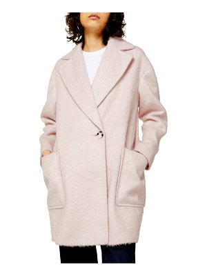 Topshop carly coat