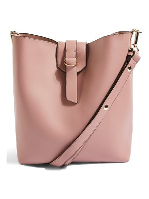 Topshop hampton hobo bag