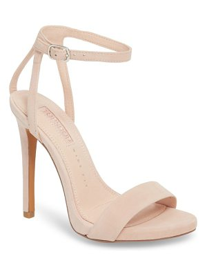 Topshop rapture tall sandal