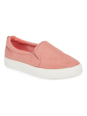 Topshop taylor slip-on sport sneakers