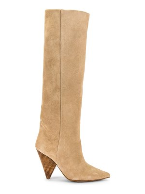 TORAL knee high boot