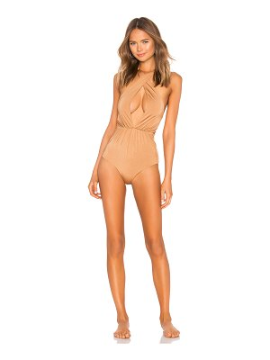 Tori Praver Swimwear Andie One Piece