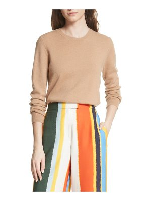 TORY BURCH Bella Cashmere Sweater