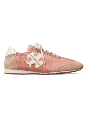 Tory Burch tory leather sneakers