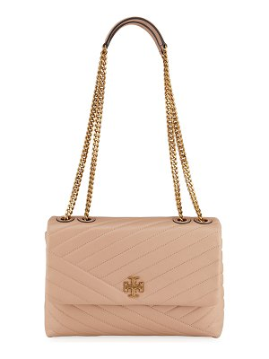 Tory Burch Kira Chevron Quilted Shoulder Bag