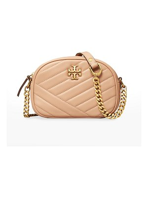 Tory Burch Kira Small Quilted Camera Bag