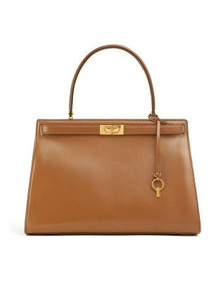 Tory Burch Lee Radziwill Smooth Crossbody Bag