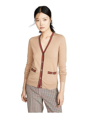 Tory Burch medline cardigan