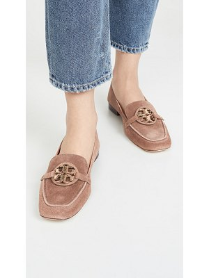 Tory Burch metal miller 15mm loafers