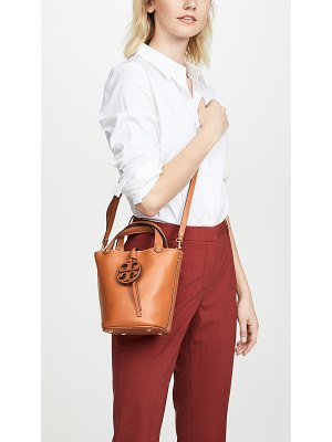 Tory Burch miller mini bucket bag