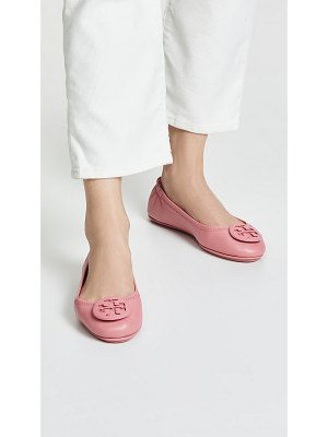 Tory Burch minnie ballet flats