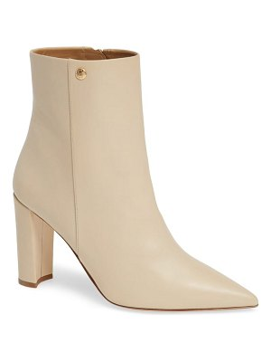Tory Burch penelope pointy toe bootie