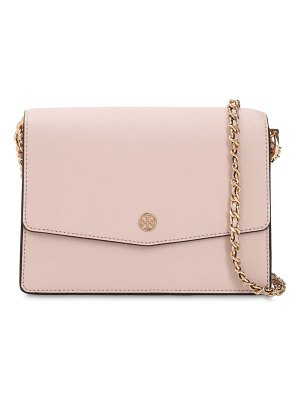 Tory Burch Robinson leather shoulder bag