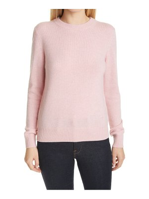Tory Burch sequin sleeve cashmere sweater