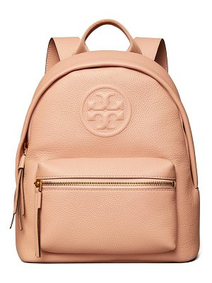 Tory Burch small bombe leather backpack
