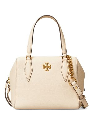 Tory Burch small kira leather satchel