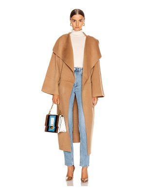 Toteme annecy coat