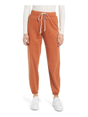 Treasure & Bond boyfriend sweatpants