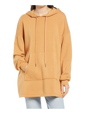 Treasure & Bond tunic hoodie