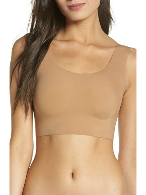 True & Co. true body scoop neck wireless bra