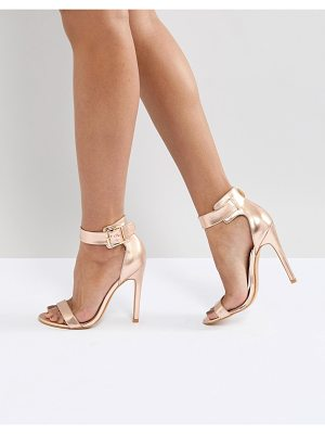 Truffle Collection heeled sandals