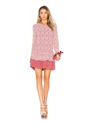 TULAROSA Berkley Dress