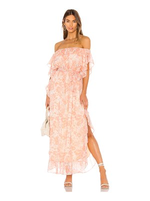 Tularosa blaire dress