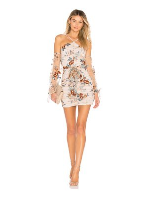 TULAROSA Cali Dress